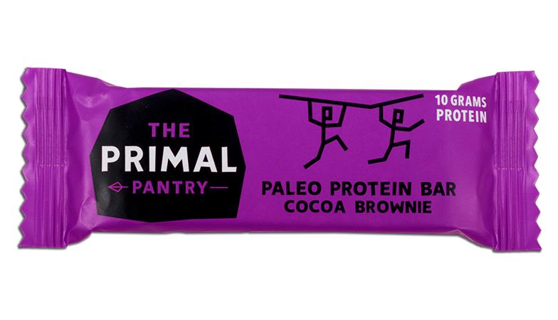 primal pantry bar, Best raw snacks by healthista