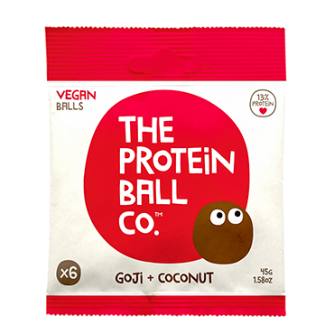 protein ball co, best raw snacks by healthista