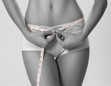 woman-with-tape-measure-and-pants-Fabulous-diet-survey-by-healthustacom