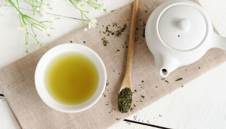 8 best-tasting green teas for people who don't actually like green tea SLIDER