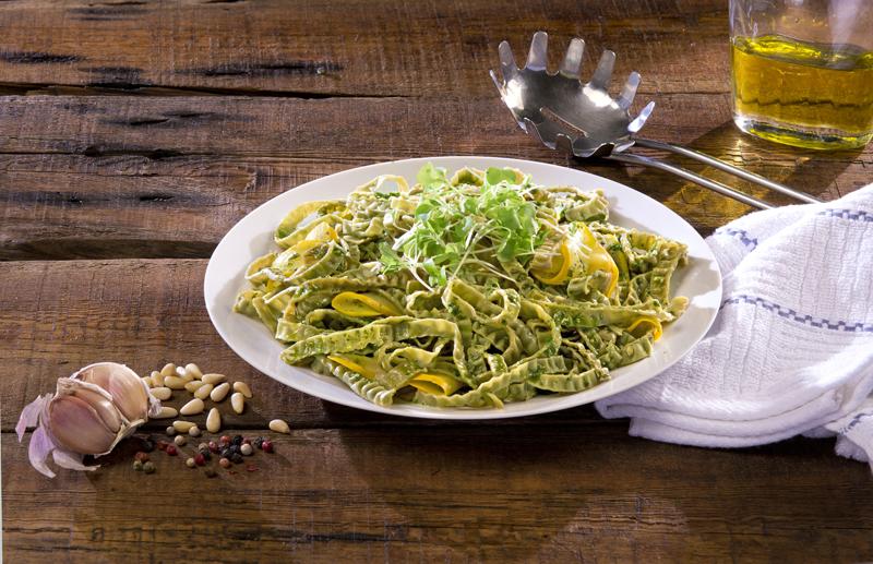 Explore cuisine edamame fettuccine, best gluten free pasta alternatives, by healthista.com