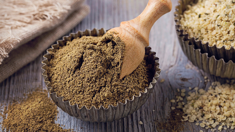 Hemp powder, protein powder for weight loss - 6 ingredients to look for by healthista.com