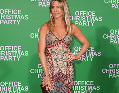 Jennifer Aniston, celebrity trainer secrets kathy kaehler by healthista