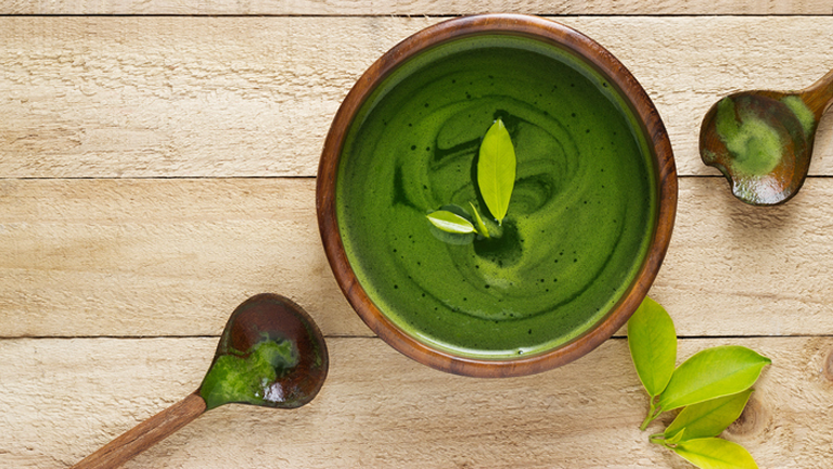 Matcha green tea, protein powder for weight loss - 6 ingredients to look for by healthista.com