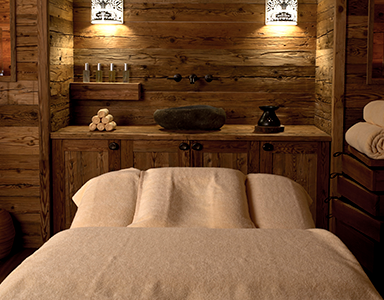 bed spa featured, spa of the week Alpina Gstaad by healthista