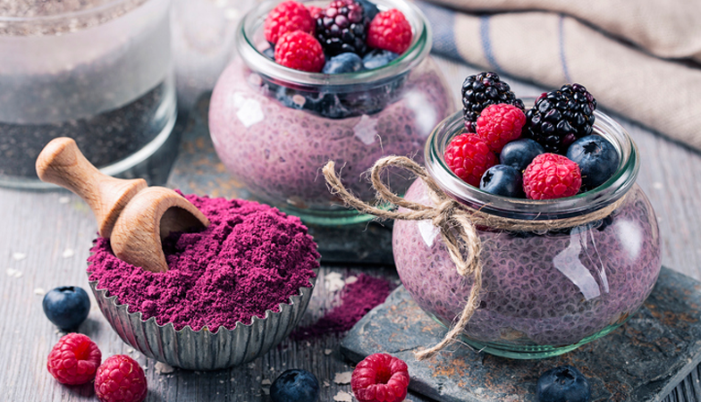 9 superfoods your skin needs this spring