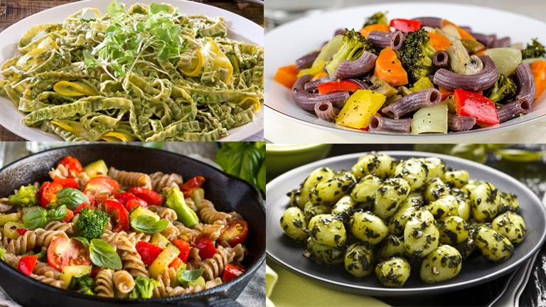 best gluten free pasta alternatives, by healthista (3)