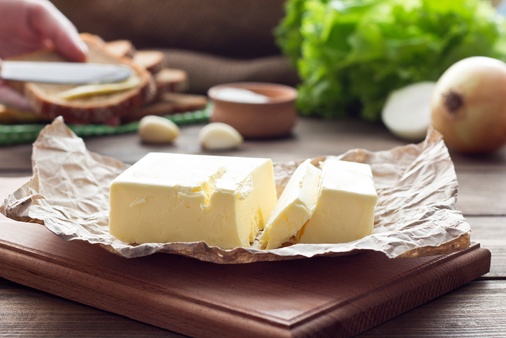 butter, celebrity trainer secrets theresa may by healthista