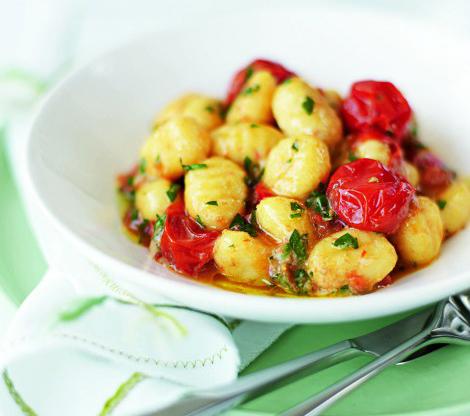 delicious magazine gnocchi recipe, BEST gluten free pasta alternatives, by healthista (2)