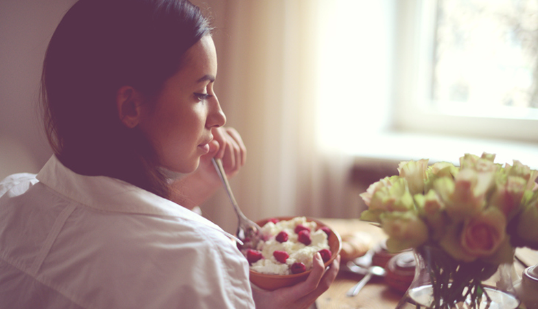 How FOOD can help depression – the nutritionist's guide