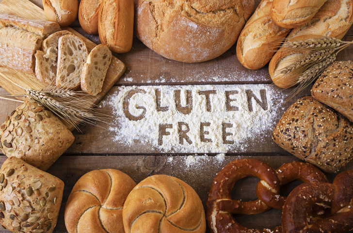gluten free bread, symptoms of coeliac disease to never ignore by healthista