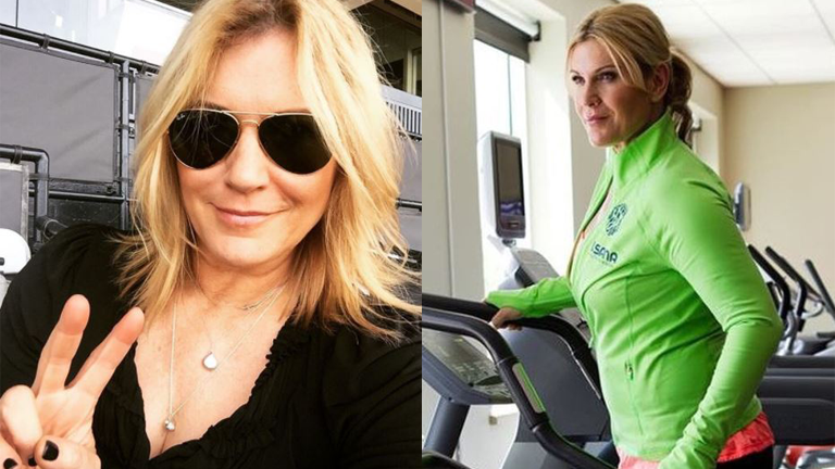 kathy kaehler main image, celebrity trainer secrets by healthista
