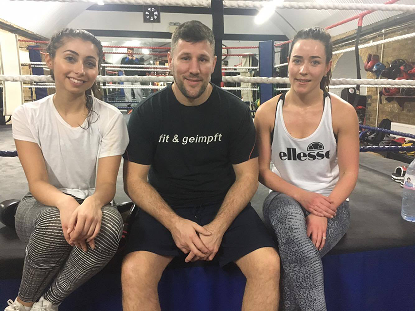me mark alice power of boxing, i tried boxing for six weeks and this is what happened by healthista