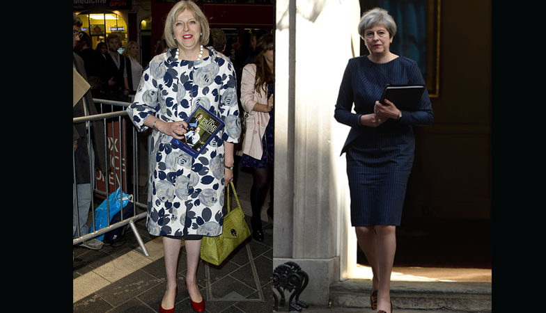 slider theresa may, celebrity trainer secrets theresa may by healthista