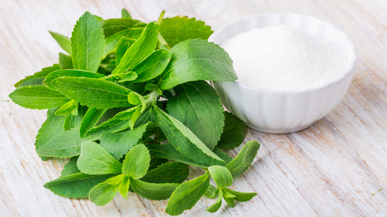stevia, protein powder for weight loss - 6 ingredients to look for by healthista.com