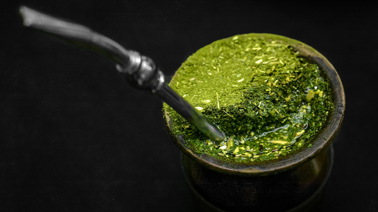 yerba mate, superfoods for weight loss by healthista.com