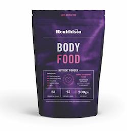 healthista body food supplement