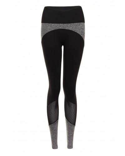 ILU dream spin leggings cutout, squat-proof leggings by healthista