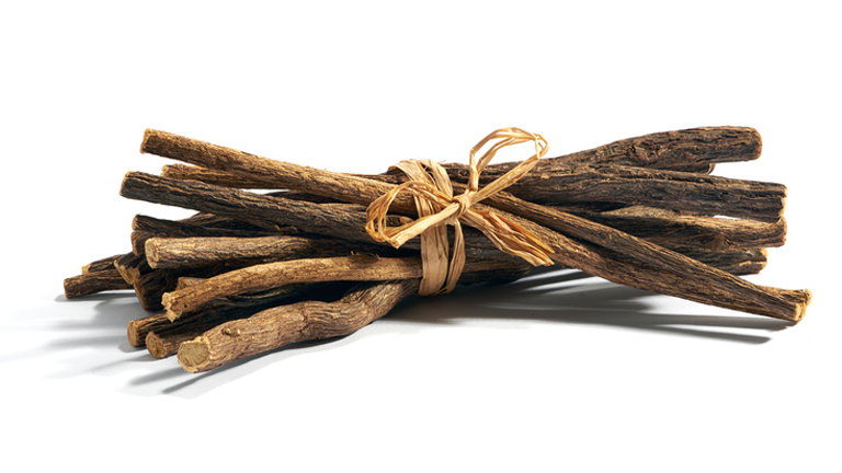 Liquorice, 11 superfoods for sleep that can wake you up feeling fresher after a healthy nights sleep by healthista.com
