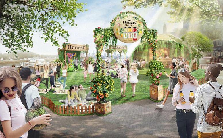 The honest garden, july events in london, healthista
