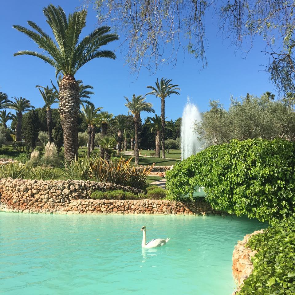 Vila Vita Parc Algarve resort review, by healthista.com (1)