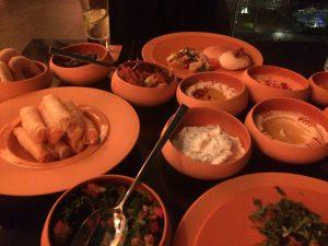 Spa of the week four seasons hotel beirut healthista for Arabesque lebanon cuisine