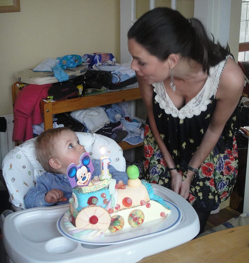 how i overcame postnatal depression, by healthista.com, alison canavan (2)
