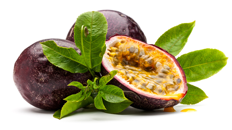 passionfruit, 11 superfoods for sleep that can wake you up feeling fresher after a healthy nights sleep by healthista.com