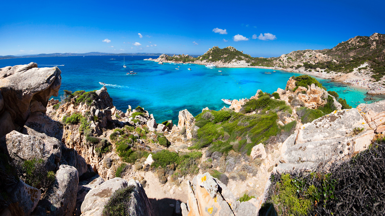 sardinia, Eating by colour the Mediterranean way by healthista