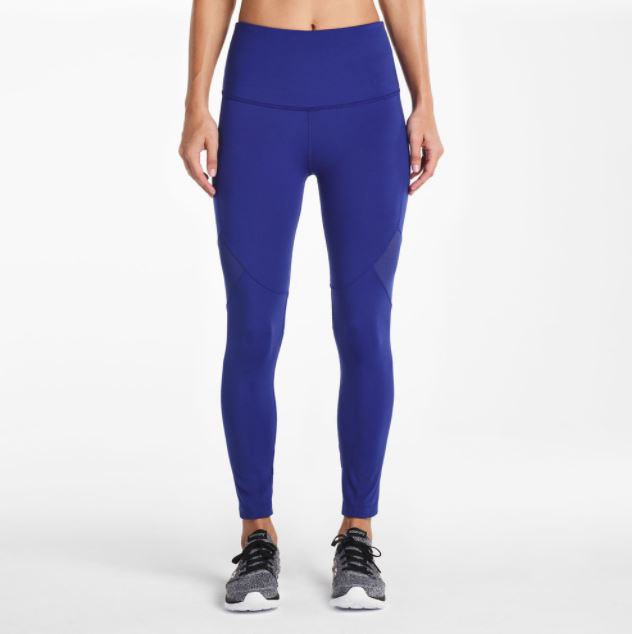 saucony, Best squat-proof leggings tested by the Healthista team