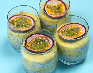 treat of the week tropical chia pudding, by healthista (3)