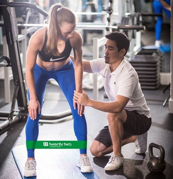 why you arent seeing results in the gym, celebrity trainer secrets, Dalton Wong, by healthista