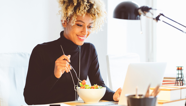 6 diet tips to boost your energy at work