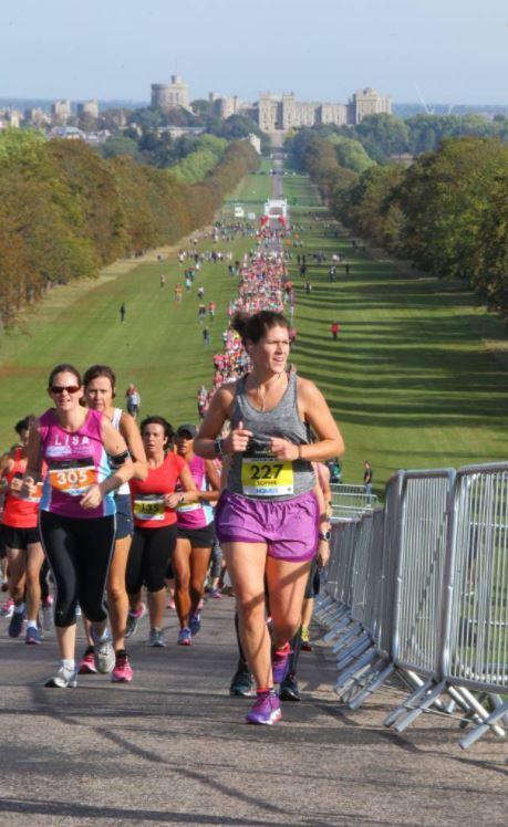 10 weeks to 10K training plan, runningwithus, windsor running festival, by healthista.com