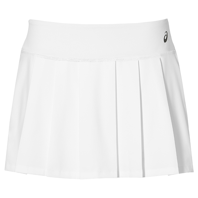 ASICS skort, Dress like a Wimbledon pro in this stylish tennis kit by healthista