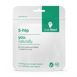 Brain Feed 5-HTP