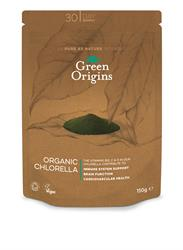 green origins organic chlorella