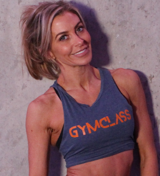 Helle Hammonds GymClass Sweaty Thirty by Healthista bio
