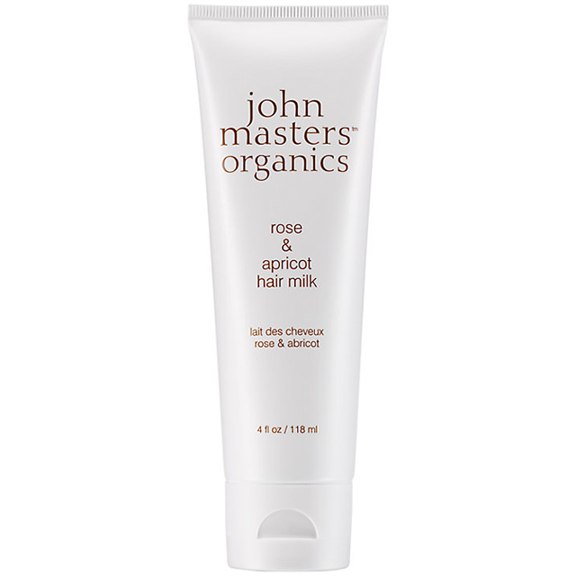 John Masters hair styling abigail james my natural beuaty essentials by healthista