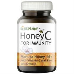 Honey C