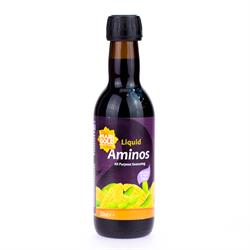 Liquid Aminos Vegan GF