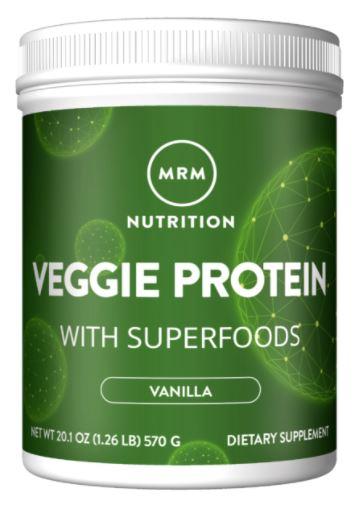 MRM nutrition