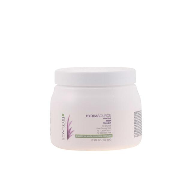 Matrix Biolage Hydrasource, Abigail James My Natural Beauty Essentials by healthista