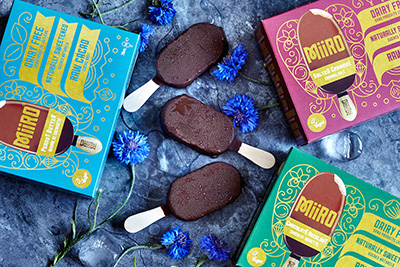 Miiro, 11 healthy ice cream brands to indulge in on National Ice Cream Day, by healthista (2)
