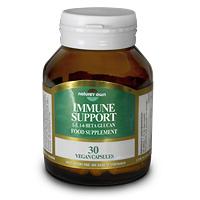 Immune Support 1,3-1,6 Beta Gl