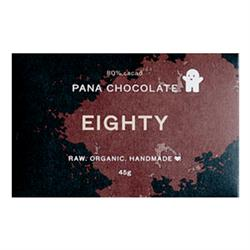 Eighty Chocolate 80% Cacao