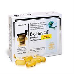 Bio-Fish Oil 1000mg