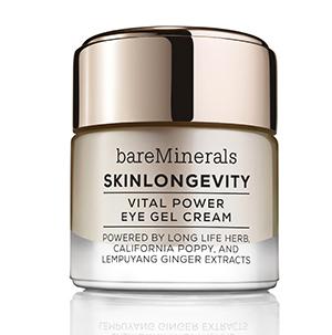 SkinLongevity Eye Cream Gel, best eye creams for every need, by healthista