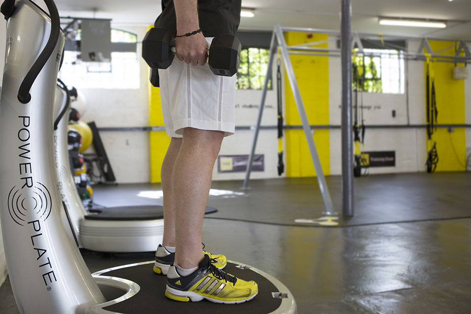 Transition Zone vibration plate, Fitness trends fusion fitness by healthista