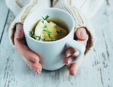 10 best caffeine-free teas